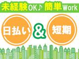 株式会社サウンズグッド 新宿支店 ≪新宿エリア/SJK-0102≫のアルバイト情報