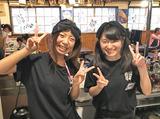 備長扇屋 安城桜井店のアルバイト情報
