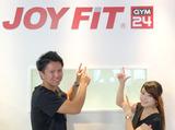 JOYFIT24武蔵浦和 ※2017年4月OPENのアルバイト情報