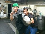 侍.スープファクトリー 北19条店のアルバイト情報