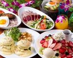 Moana Kitchen Cafe 名古屋LACHIC店のアルバイト情報