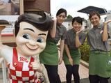 ビッグボーイ 八戸城下店のアルバイト情報