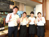 Patisserie & Restaurant Amour (アムール)のアルバイト情報