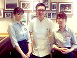 シズラー 東京ドームホテル店のアルバイト情報