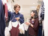 ジーユー 福島吉倉店のアルバイト情報