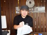 BURGERS CAFE GRILL FUKUYOSHI<バーガーズ カフェ グリル フクヨシ>のアルバイト情報