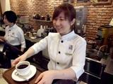 上島珈琲店 新潟ラブラ2店のアルバイト情報