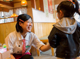炭焼きレストランさわやか 浜松和合店のアルバイト情報