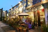 フラミンゴカフェ グラッセリア青山のアルバイト情報