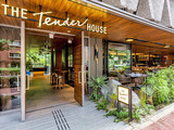 THE TENDER HOUSE(ザ テンダーハウス)のアルバイト情報
