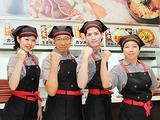 ごはんどき津山店のアルバイト情報