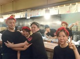 琉球島豚麺屋なりよしのアルバイト情報