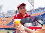 三本コーヒー株式会社 ≪勤務地:横浜スタジアム≫のアルバイト情報