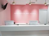 女性だけが泊まれるカプセルホテル 秋葉原BAY HOTELのアルバイト情報