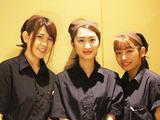 京ほのか 上野御徒町店のアルバイト情報