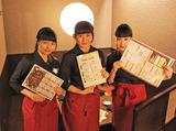 飛騨牛焼肉にくなべ屋 朧月(おぼろづき) 豊田店のアルバイト情報