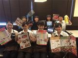 じゅうじゅうカルビ仙台田子西店※8/21オープンのアルバイト情報