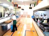 大日本印刷(株)上福岡工場内 社員食堂のアルバイト情報