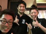 博多串焼き 一歩のアルバイト情報