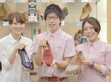 東京靴流通センタ− ミハマNR店 [35165]のアルバイト情報