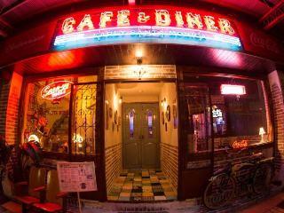 カフェ&ダイナー アーリーサンタモニカ/株式会社アシスターのアルバイト情報