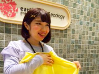 earth music&ecology お台場ヴィーナスフォート店 AP_0105のアルバイト情報