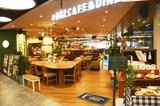 #602 CAFE&DINER(ロクマルニカフェアンドダイナー)福岡ソラリアプラザ店のアルバイト情報