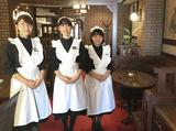 椿屋珈琲店 八重洲店 のアルバイト情報