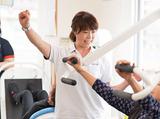 リハプライド 広島千田のアルバイト情報