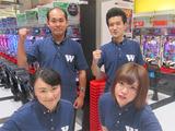 WASUKE EAST&WESTのアルバイト情報