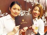 大阪釆なりうどん あべのハルカス店のアルバイト情報