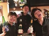 和洋創作料理 Nishimurayaのアルバイト情報