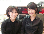 m cafe 公津店のアルバイト情報