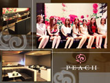 PEACH(ピーチ)のアルバイト情報