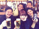 博多一番どり居食家あらい 楽市街道箱崎店のアルバイト情報