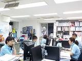 晴海客船ターミナル(東京港埠頭株式会社)のアルバイト情報