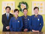 三井ガーデンホテルプラナ東京ベイのアルバイト情報