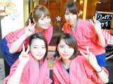 まるごと北海道 花の舞 UENO3153店 c1129のアルバイト情報