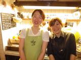タヴェルナUOKIN 歌舞伎町店のアルバイト情報
