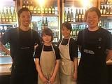 HAGARE 大森店のアルバイト情報