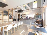 UPMARKET PIZZA & CAFEのアルバイト情報