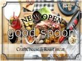 good spoon なんばCITY店 (9月OPEN!)のアルバイト情報