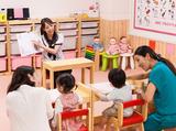 ベビーパーク サンエー豊見城ウイングシティ教室のアルバイト情報