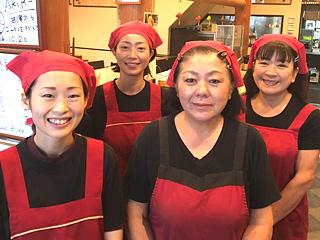 麺 和田やのアルバイト情報