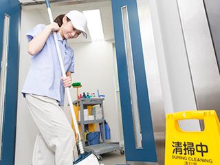 興産管理サービス・西日本株式会社のアルバイト情報