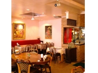 インド料理 シャングリラ・モティのアルバイト情報
