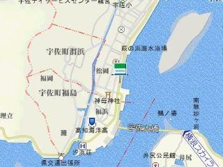 ファミリーマート土佐市宇佐店のアルバイト情報