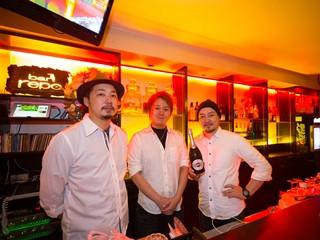 bar repoのアルバイト情報