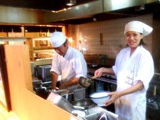 穂の川製麺 広島南店のアルバイト情報