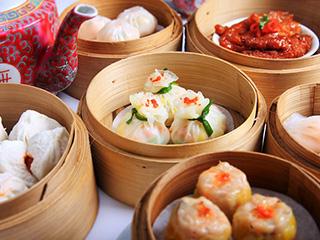 中国料理 璃宮のアルバイト情報